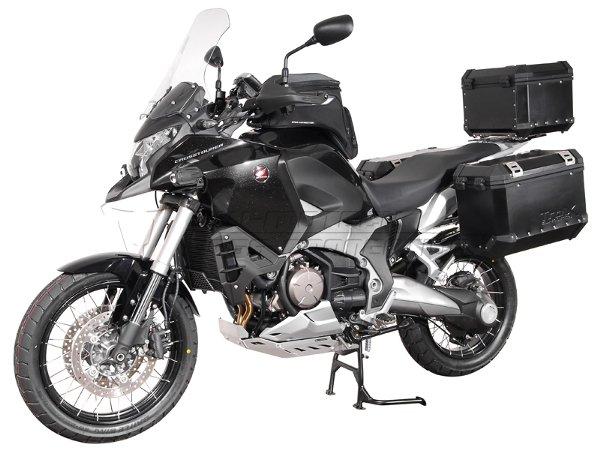 honda vfr 1200 x crosstourer motosiklet aksesuarlar. Black Bedroom Furniture Sets. Home Design Ideas
